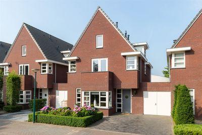 Van Duppenstraat 5, Sint-oedenrode