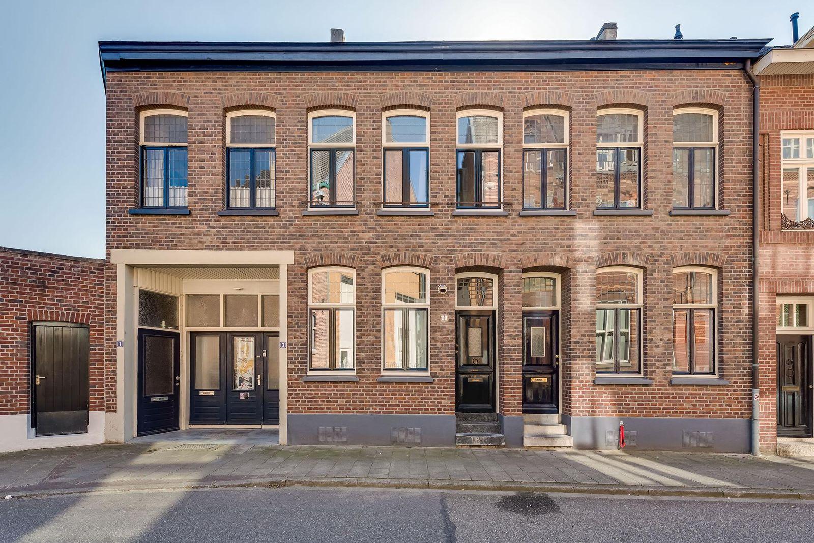 Godsweerderstraat 5, Roermond