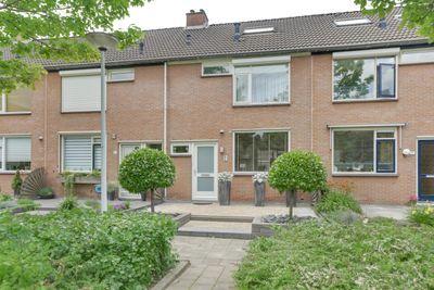 Watermolen 69, Papendrecht