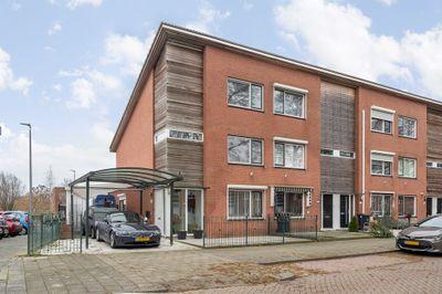 Nieuwe Wetering 275, Hoogvliet Rotterdam