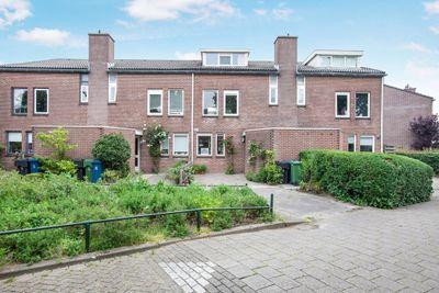 Rijperwaard 211, Alkmaar