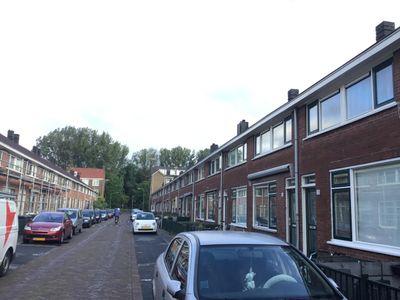Van Blanckenburgstraat 41, Dordrecht