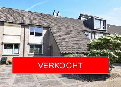 Keizersdam 103, Oosterhout