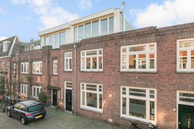 Bolstraat 37, Utrecht