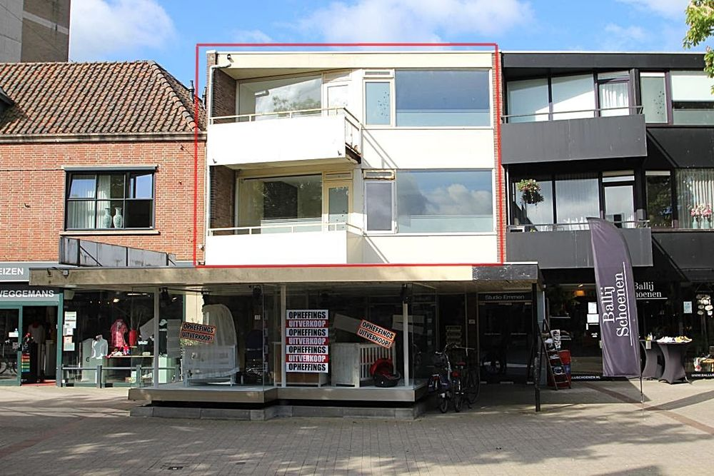 Noorderstraat, Emmen