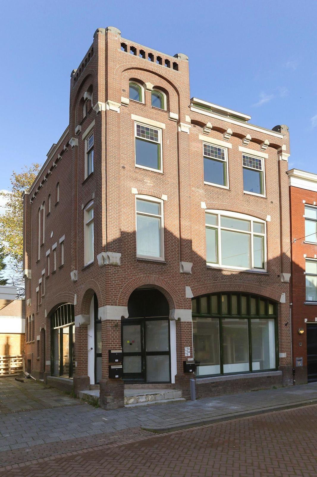 Vrieseweg 78-A, Dordrecht