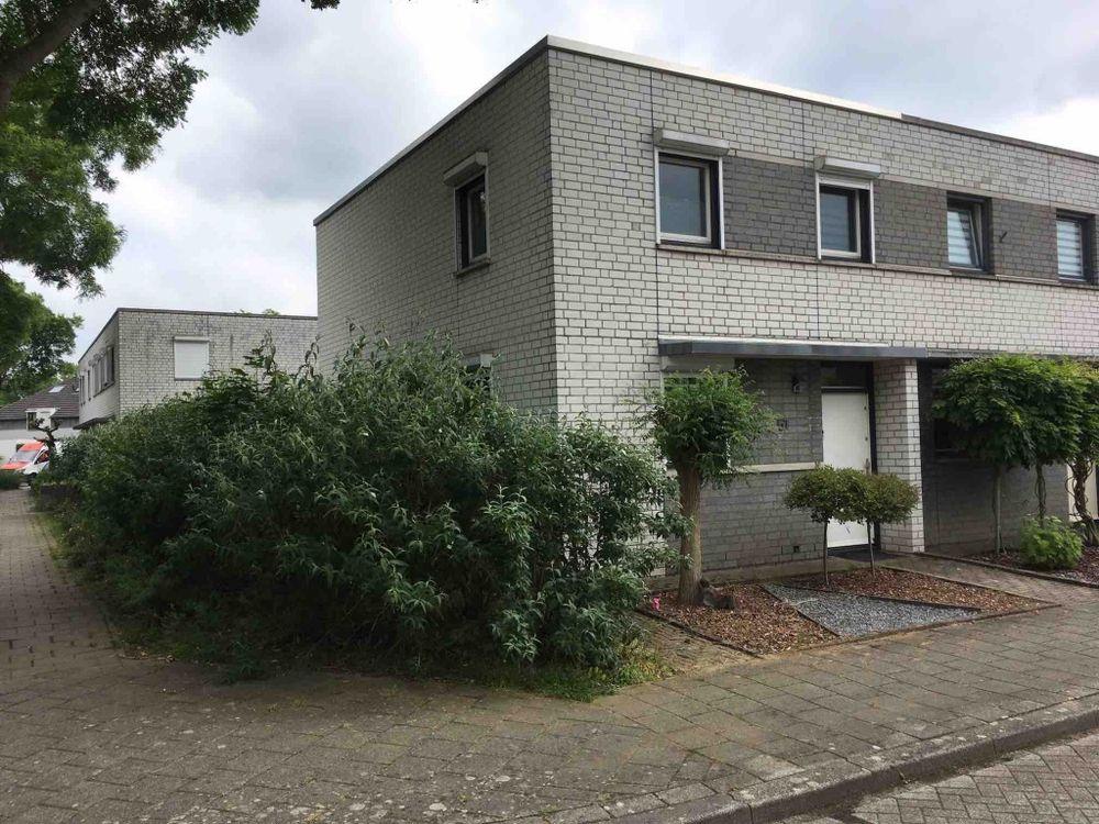 Plantagobeemd 51, Maastricht