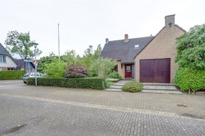 Frans Duwaerstraat 16, Middelburg