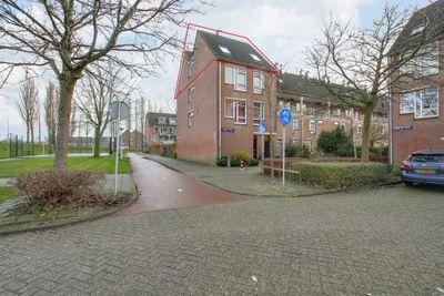 Wethouder Insingerstraat 8, Amsterdam
