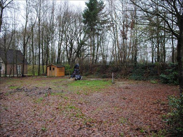 bruine hoopsweg 692, Hoge Hexel