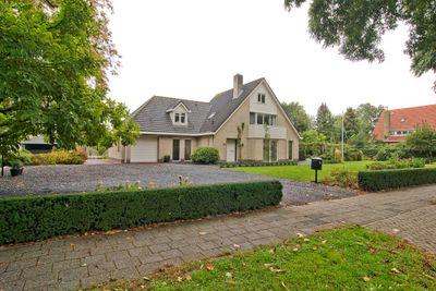 Prinses Beatrixstraat 35A, Eck en Wiel