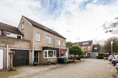 Agavestraat 4, Almere