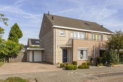 Slijperijhof 31, Oosterhout