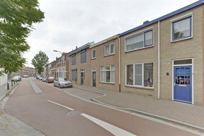 Tongerlose Hoefstraat 5, Tilburg