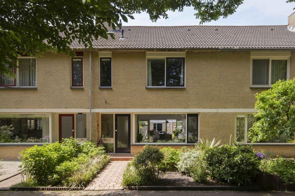 P.A. Kramerhof 16, Purmerend