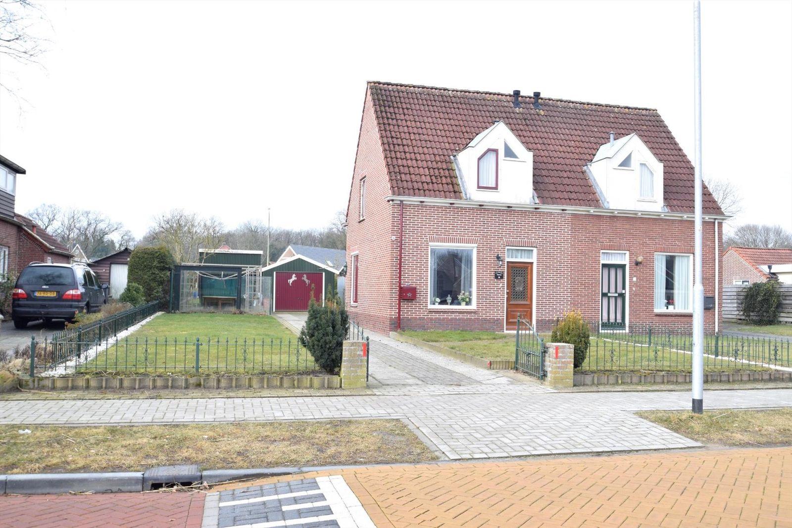 Rozendael 16, Borger