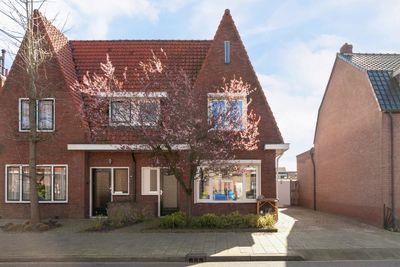 Zandstraat 148, Bergen Op Zoom