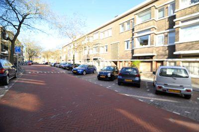Van Heutszstraat, 's-Gravenhage