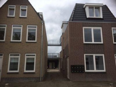 Willemstraat, Roosendaal