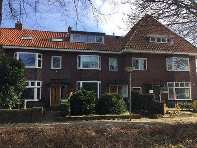Engelseplein, Leeuwarden
