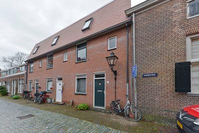 Pakhuisstraat 12, Leiden