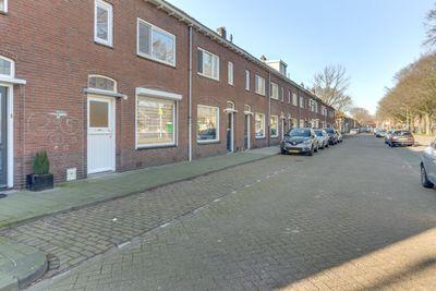 Melis Stokestraat 67, Tilburg