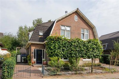 Emmastraat 17, Oosterbeek