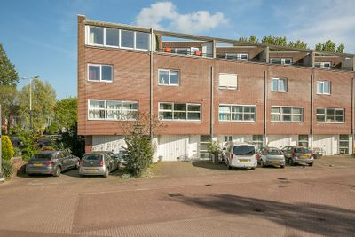 Willem Noorlanderkade 2, Amsterdam