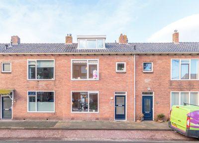 Willem Barentszstraat 43, Den Helder