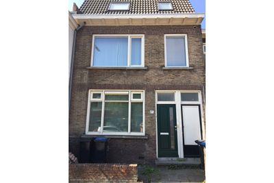 Antwerpsestraatweg, Bergen op Zoom