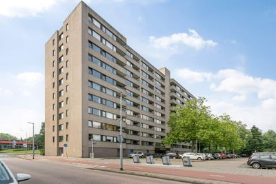 Penelopestraat 279, Eindhoven