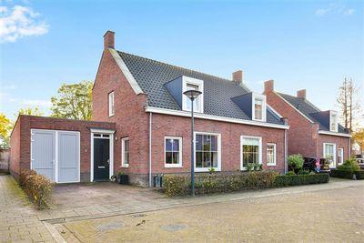 Jan van Speykstraat 17, Waalre