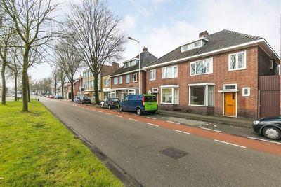 Tubantiasingel, Enschede