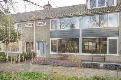 Schermerhorn-lanen 36, Woerden