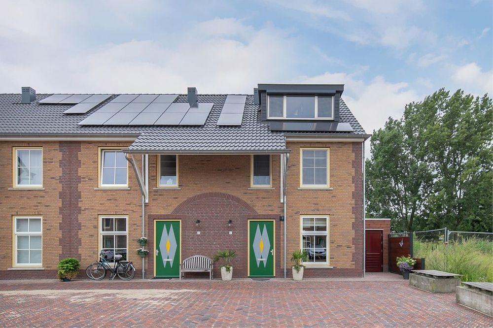 Nobelstraat 82, Almere