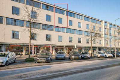 Clavecymbelstraat 42D, Maastricht
