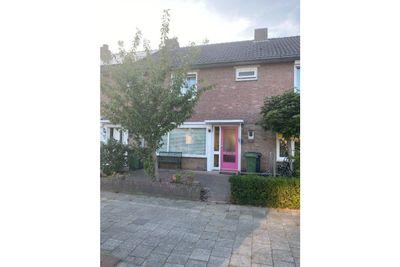 van Renesseweg, Eindhoven