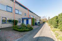Zijderupsstraat 6, Almere