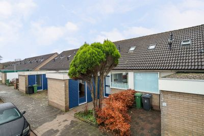 Girsesland 54, Middelburg