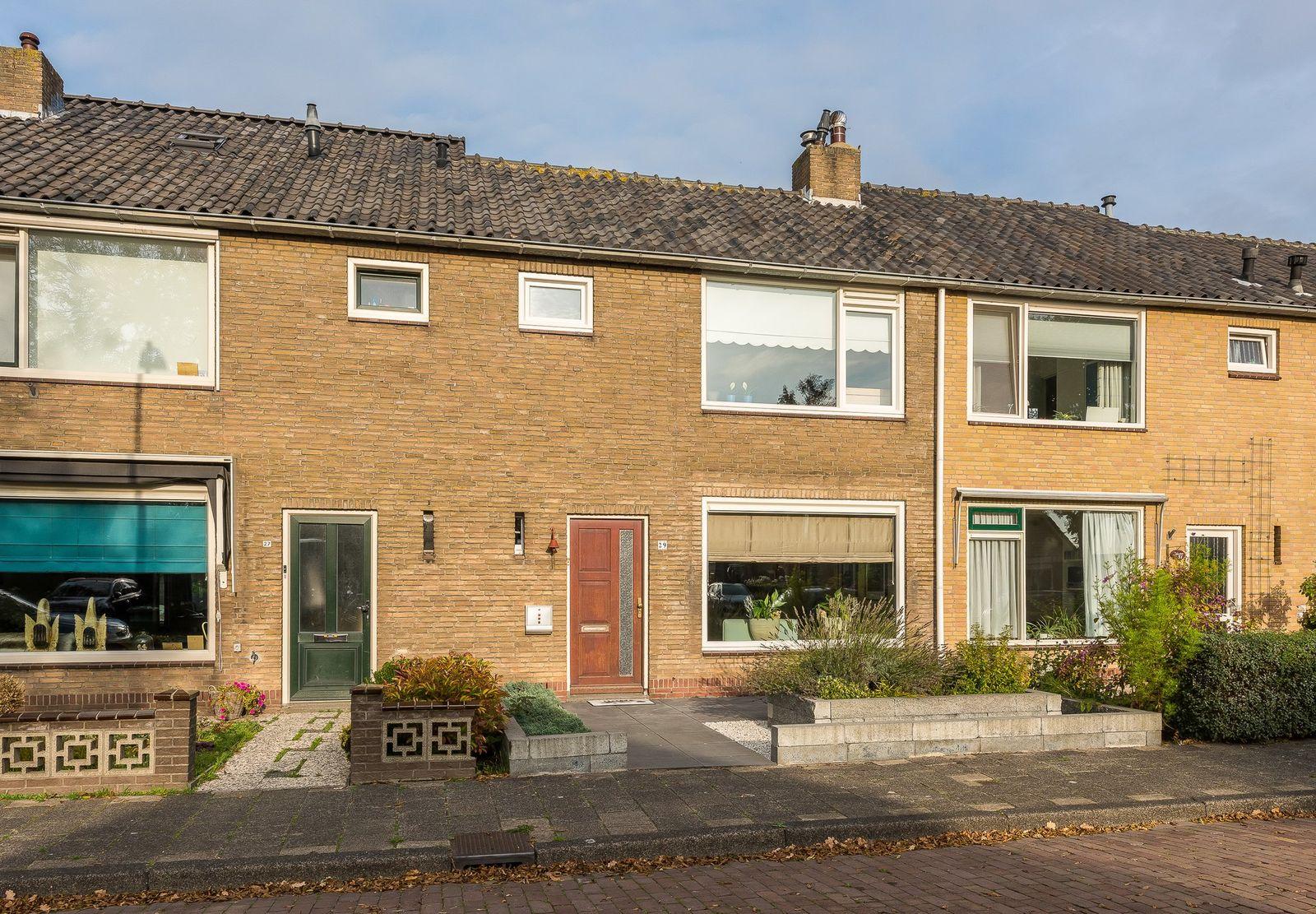 Johan van Oldenbarneveldtstraat 29, Honselersdijk