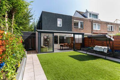 Ellewoutsdijkstraat 217, Rotterdam