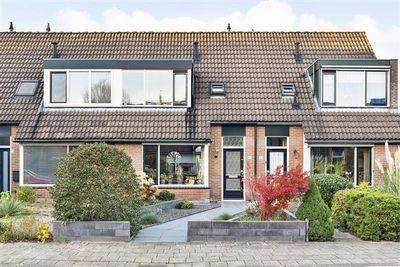 Reigersweg 3A, Apeldoorn