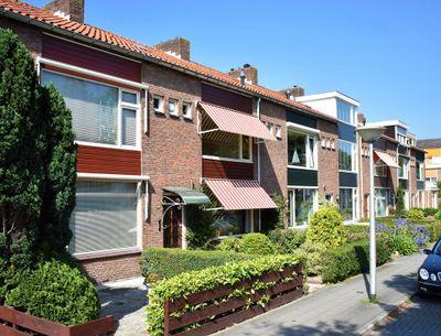 Rembrandtweg 395, Amstelveen