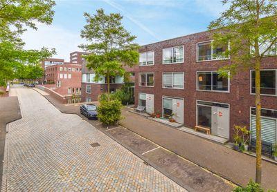 Maria Austriastraat 17, Amsterdam