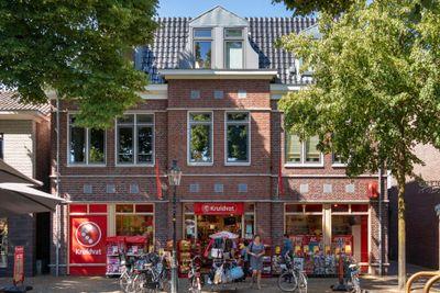 Dorpsstraat 97-6, Lunteren