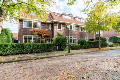 Van Heeckerenstraat 10, Wassenaar
