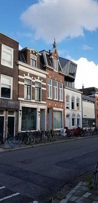 Nieuwe Boteringestraat, Groningen