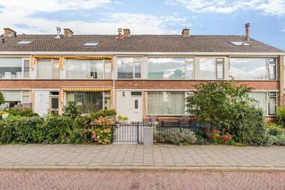 Conradstraat 63, Alphen Aan Den Rijn