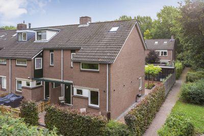 Groenhof 154, Almere