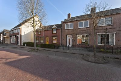 Kloosterstraat, Made